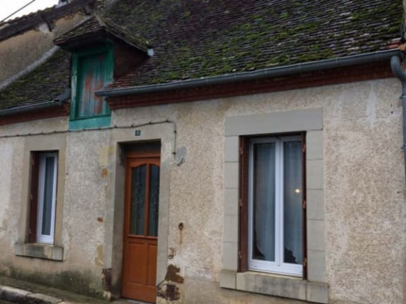 Vente maison / villa Morogues 33000€ - Photo 2