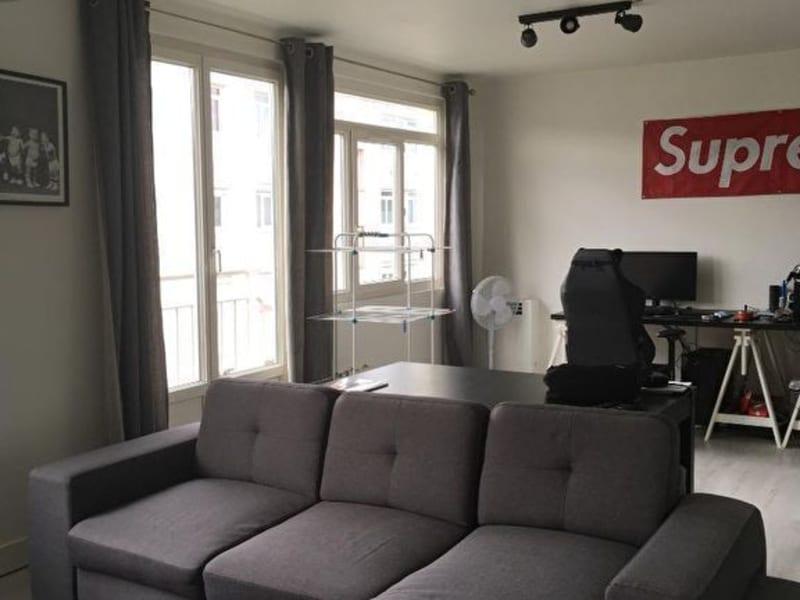 Sale apartment Deville les rouen 117800€ - Picture 4
