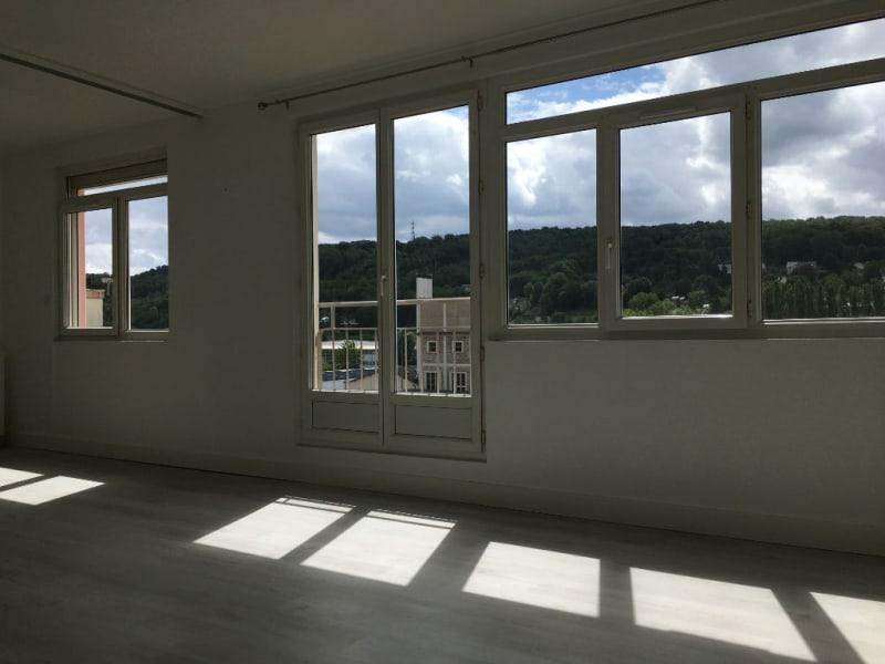 Sale apartment Deville les rouen 117800€ - Picture 5