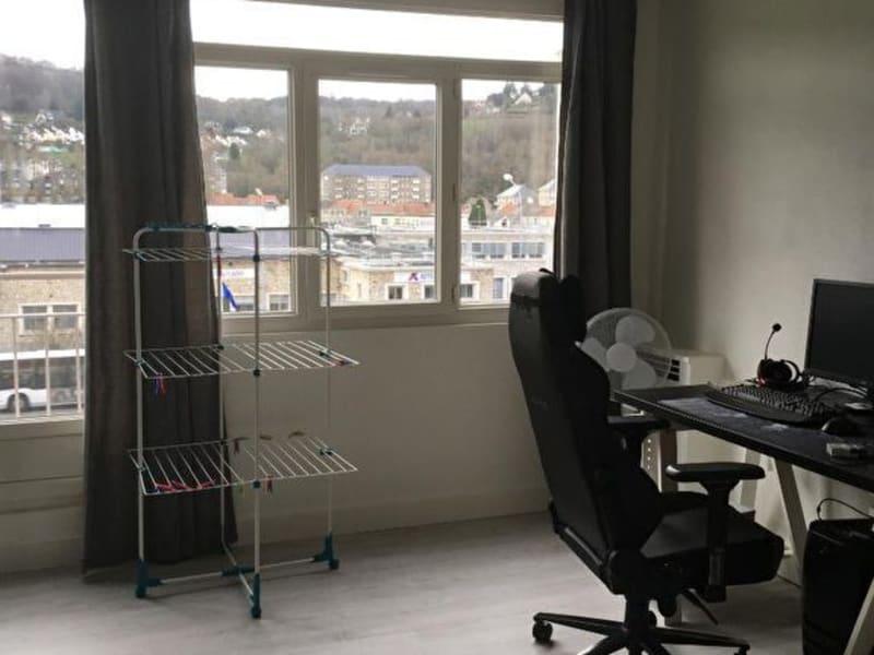 Sale apartment Deville les rouen 117800€ - Picture 6