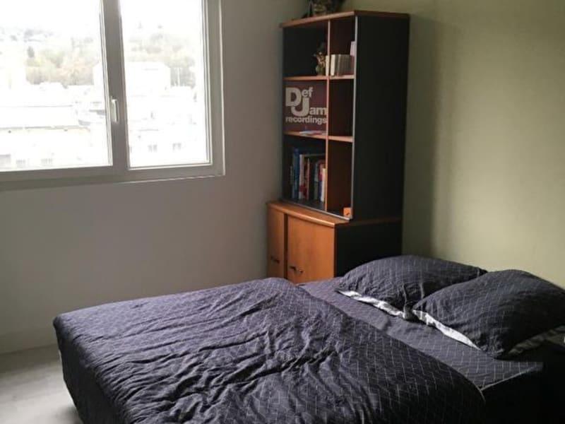 Sale apartment Deville les rouen 117800€ - Picture 11