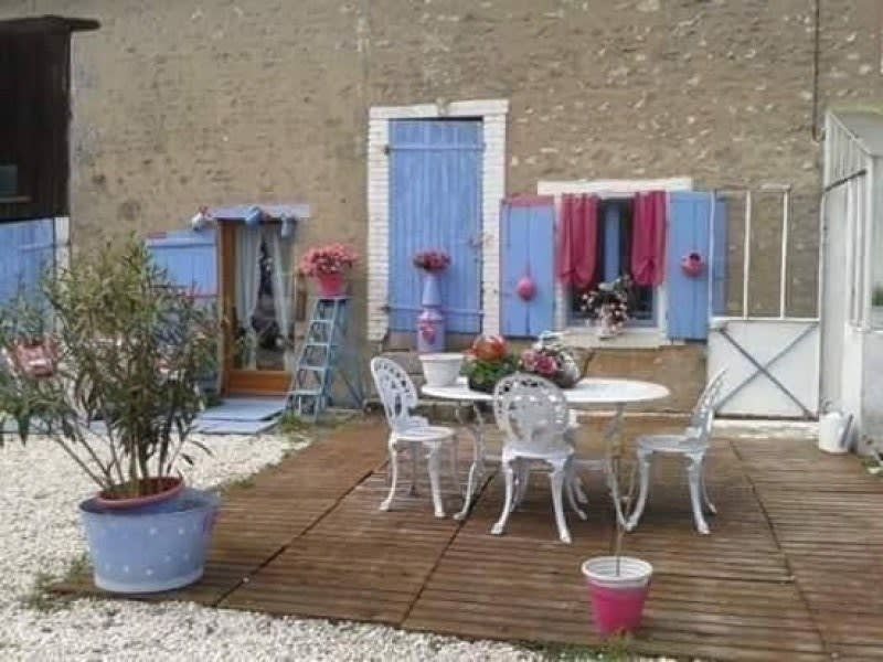Sale house / villa Trancrainville 175000€ - Picture 1