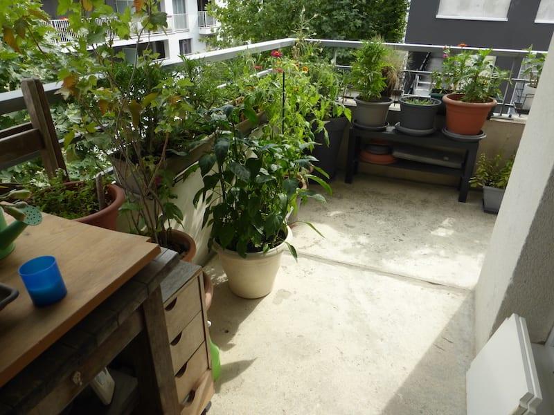 Vente appartement Massy 313500€ - Photo 1