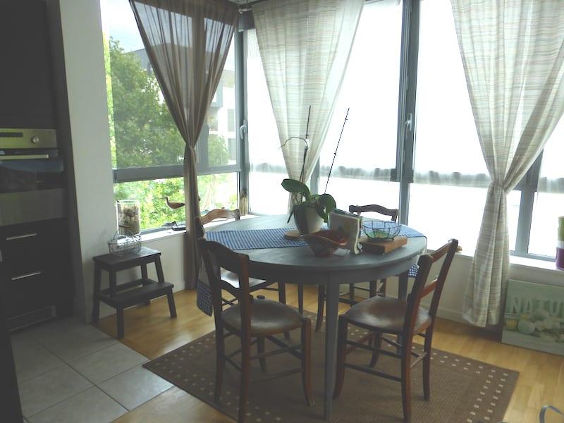 Vente appartement Massy 313500€ - Photo 4