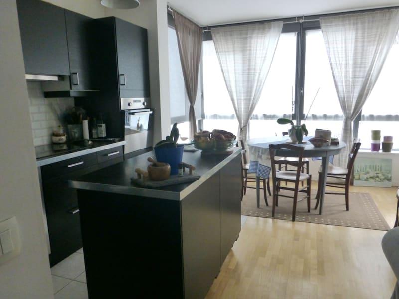 Vente appartement Massy 313500€ - Photo 5