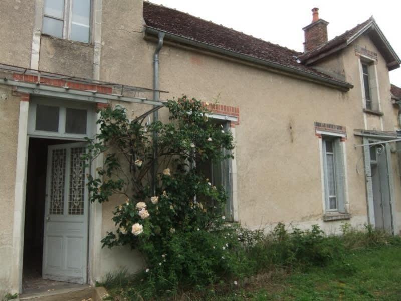 Sale house / villa St georges sur baulche 115000€ - Picture 1