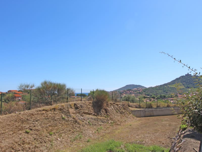 Vente appartement Collioure 159 000€ - Photo 1