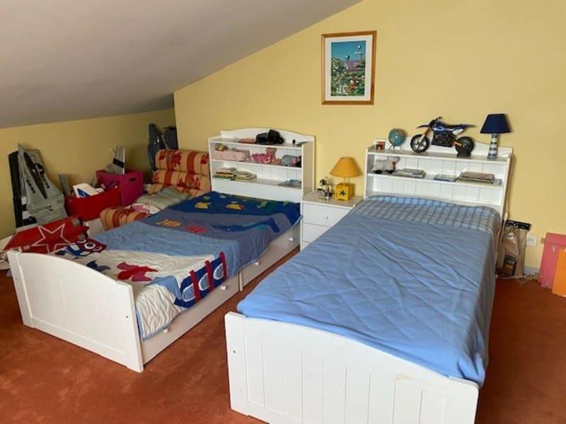 Vente appartement Charbonnieres les bains 440000€ - Photo 8