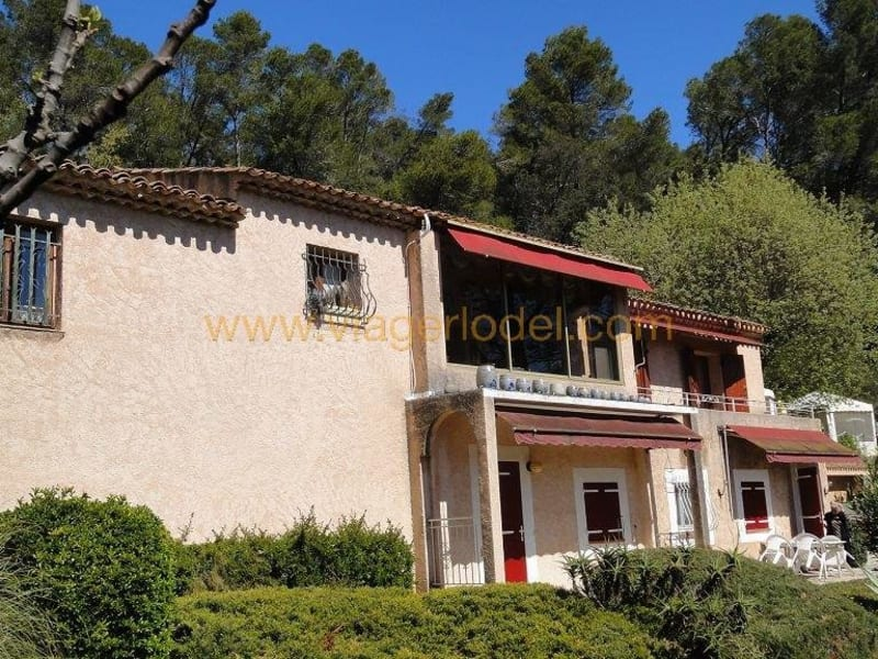 Viager maison / villa Vidauban 180 000€ - Photo 3