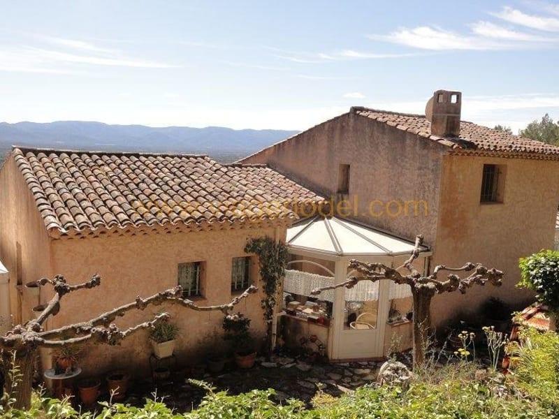 Viager maison / villa Vidauban 290000€ - Photo 5