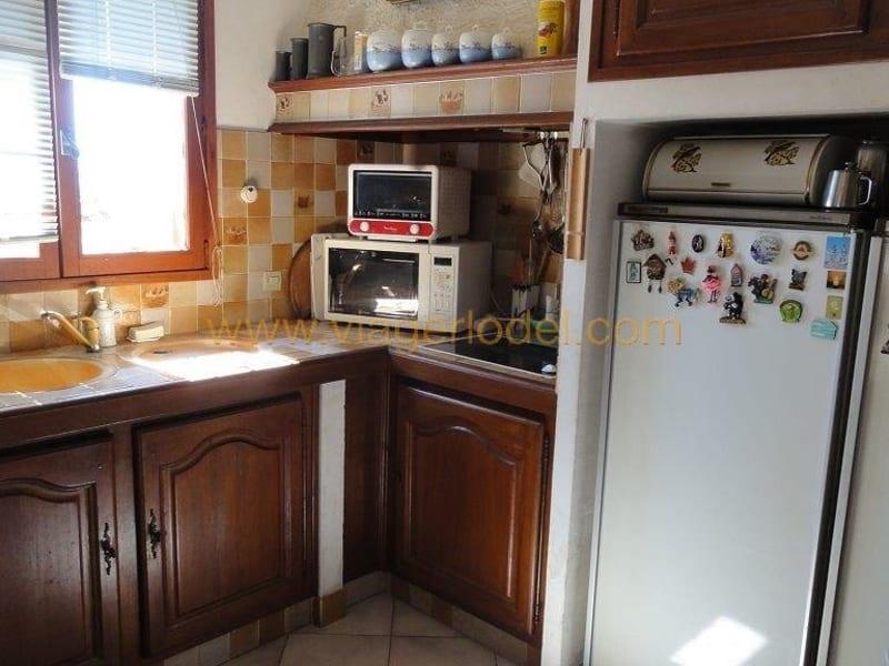Verkauf auf rentenbasis haus Vidauban 290000€ - Fotografie 16