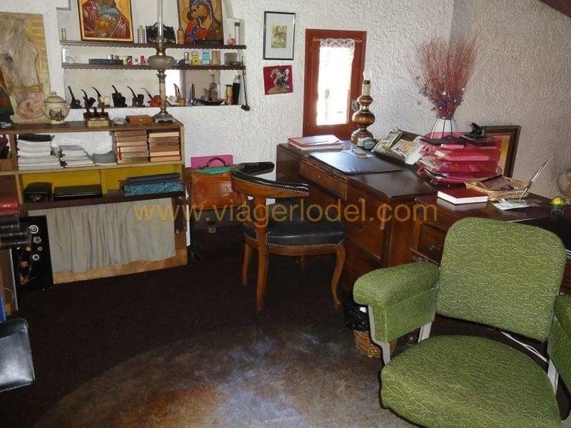 Verkauf auf rentenbasis haus Vidauban 290000€ - Fotografie 11