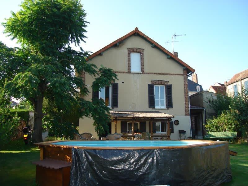 Vente maison / villa St florentin 121000€ - Photo 1