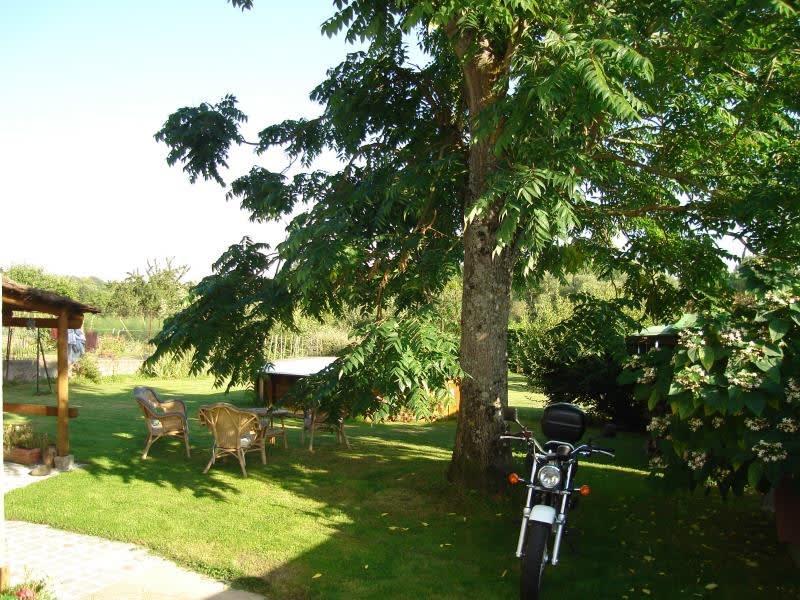 Vente maison / villa St florentin 121000€ - Photo 9