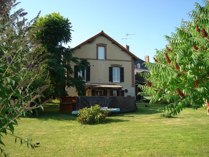 Vente maison / villa St florentin 121000€ - Photo 10