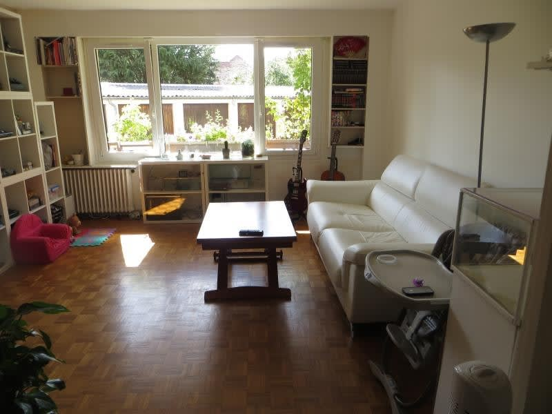 Sale apartment Clamart 350 000€ - Picture 1