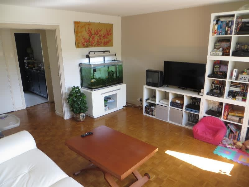 Sale apartment Clamart 350 000€ - Picture 2