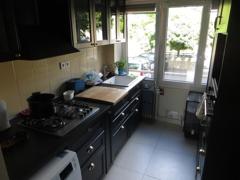 Sale apartment Clamart 350 000€ - Picture 3