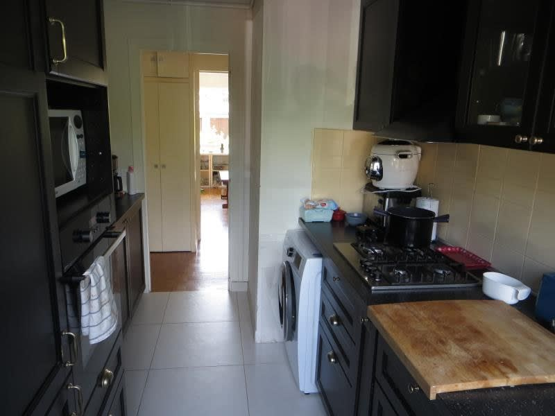 Sale apartment Clamart 350 000€ - Picture 4