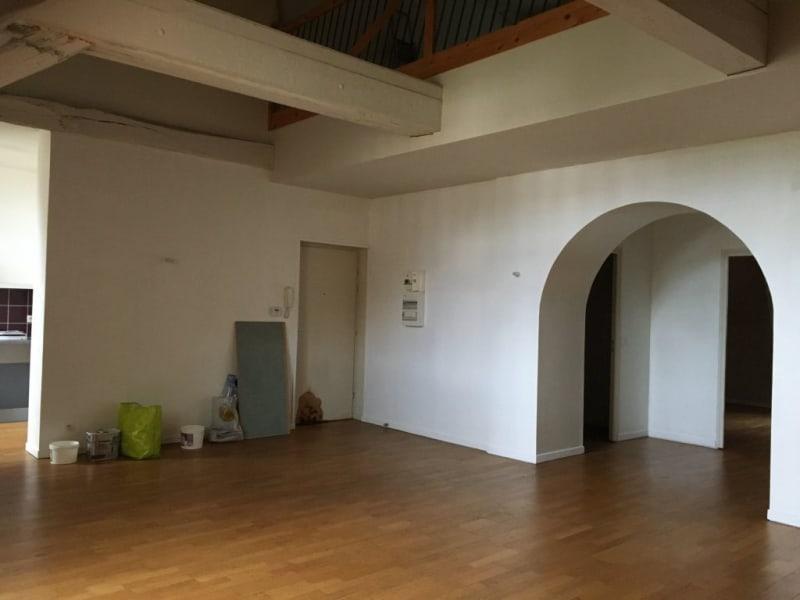 Vente appartement Aire sur la lys 117000€ - Photo 1