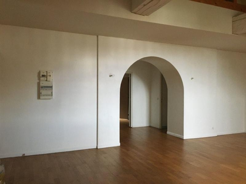 Vente appartement Aire sur la lys 117000€ - Photo 2