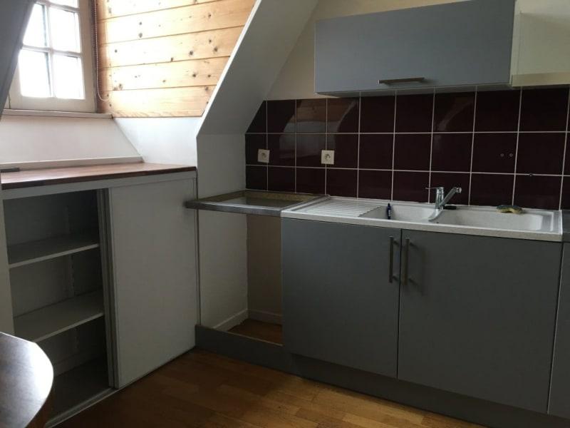 Vente appartement Aire sur la lys 117000€ - Photo 5