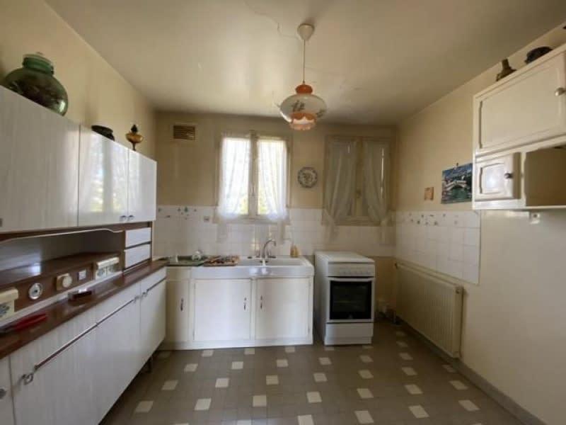 Vente maison / villa La villedieu du clain 117700€ - Photo 2