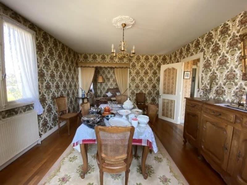 Vente maison / villa La villedieu du clain 117700€ - Photo 3