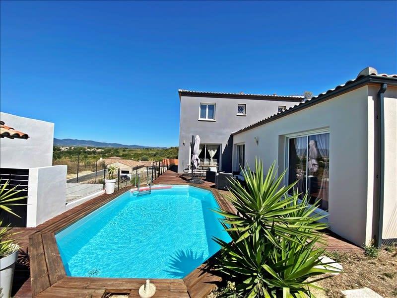 Venta  casa Magalas 315000€ - Fotografía 2