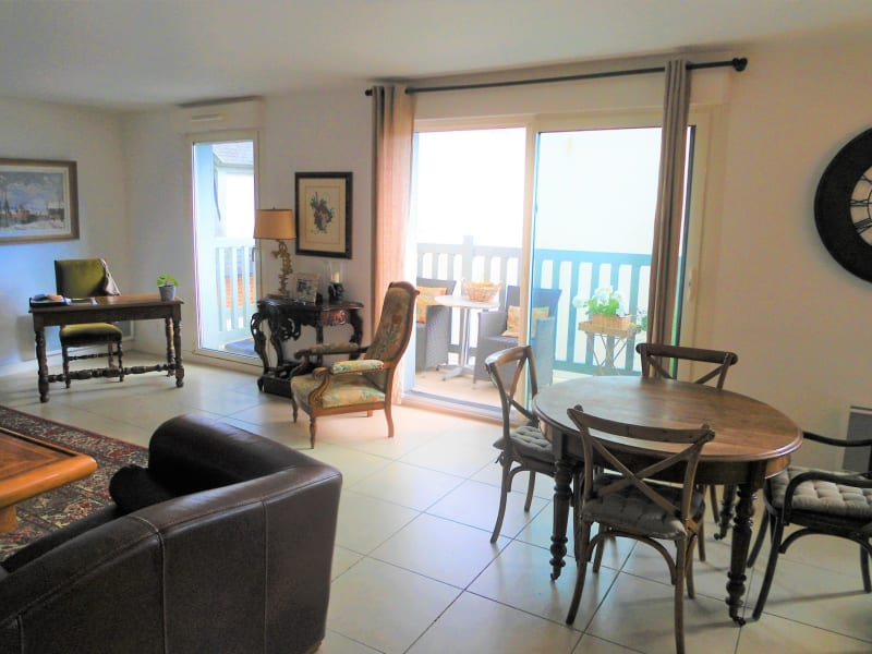 Sale apartment Deauville 640 000€ - Picture 2