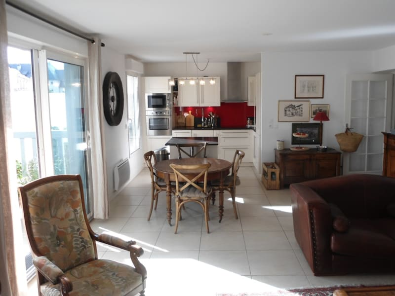 Sale apartment Deauville 640 000€ - Picture 4