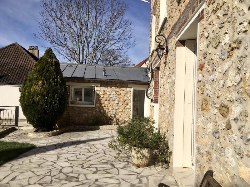 Vente maison / villa St leu la foret 715000€ - Photo 2