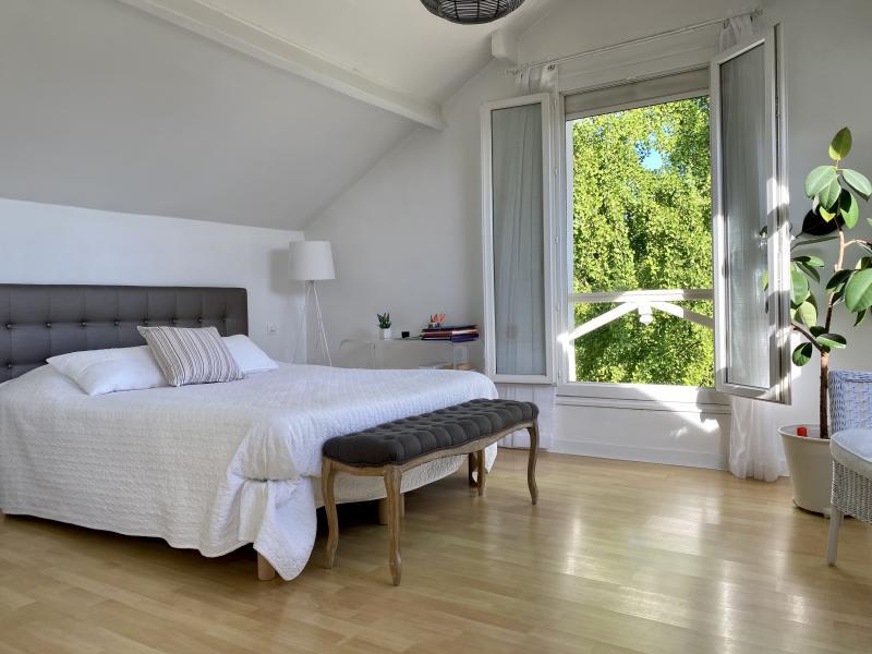 Vente maison / villa St leu la foret 715000€ - Photo 8