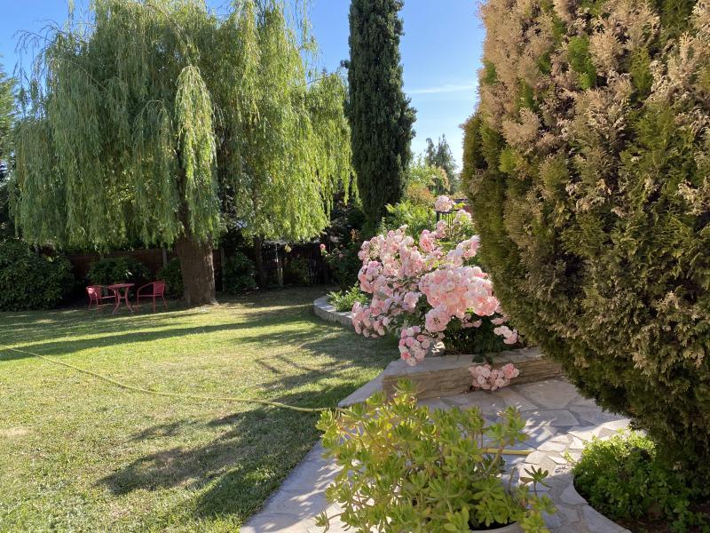 Vente maison / villa St leu la foret 715000€ - Photo 9
