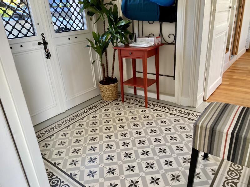 Vente maison / villa St leu la foret 715000€ - Photo 10