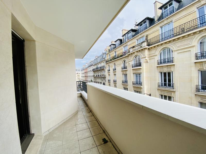 Vente appartement Paris 17ème 670 000€ - Photo 6