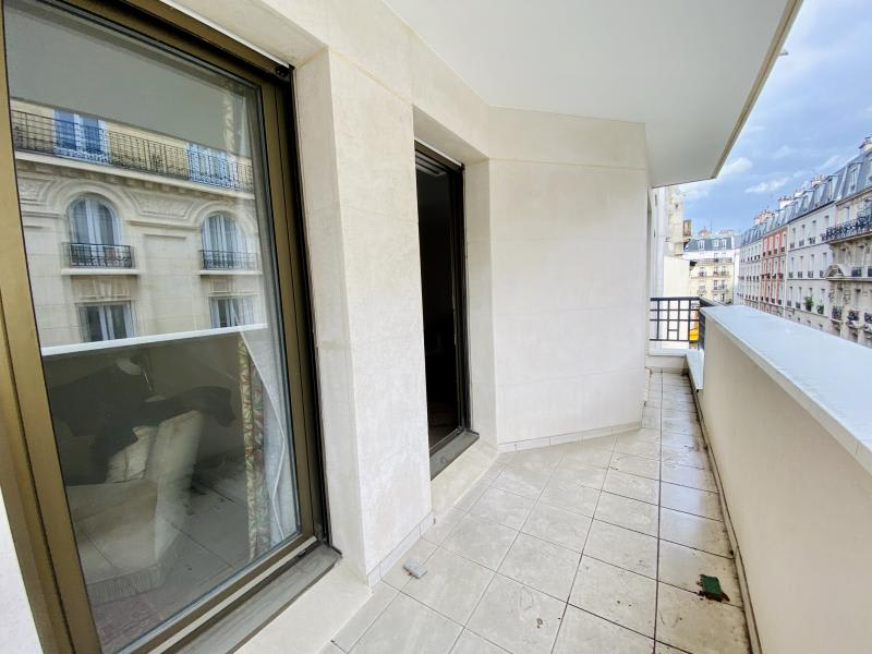 Vente appartement Paris 17ème 670 000€ - Photo 7