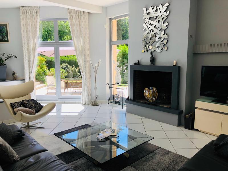 Vente maison / villa St leu la foret 822000€ - Photo 2