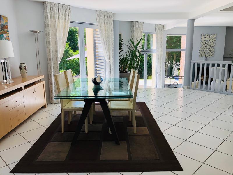 Vente maison / villa St leu la foret 822000€ - Photo 3