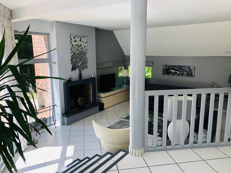 Vente maison / villa St leu la foret 822000€ - Photo 4
