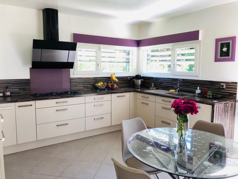 Vente maison / villa St leu la foret 822000€ - Photo 5
