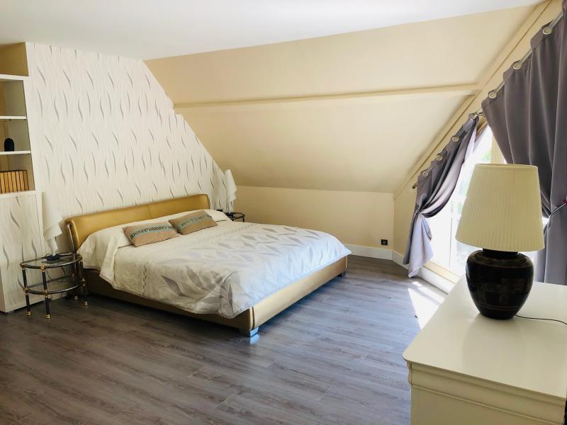 Vente maison / villa St leu la foret 822000€ - Photo 7