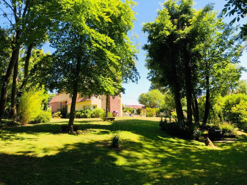 Vente maison / villa St leu la foret 822000€ - Photo 10