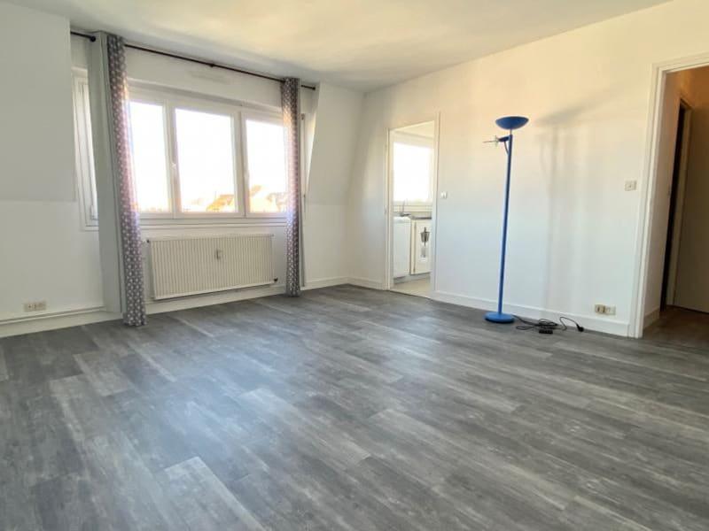 Location appartement Le touquet paris plage 540€ CC - Photo 1