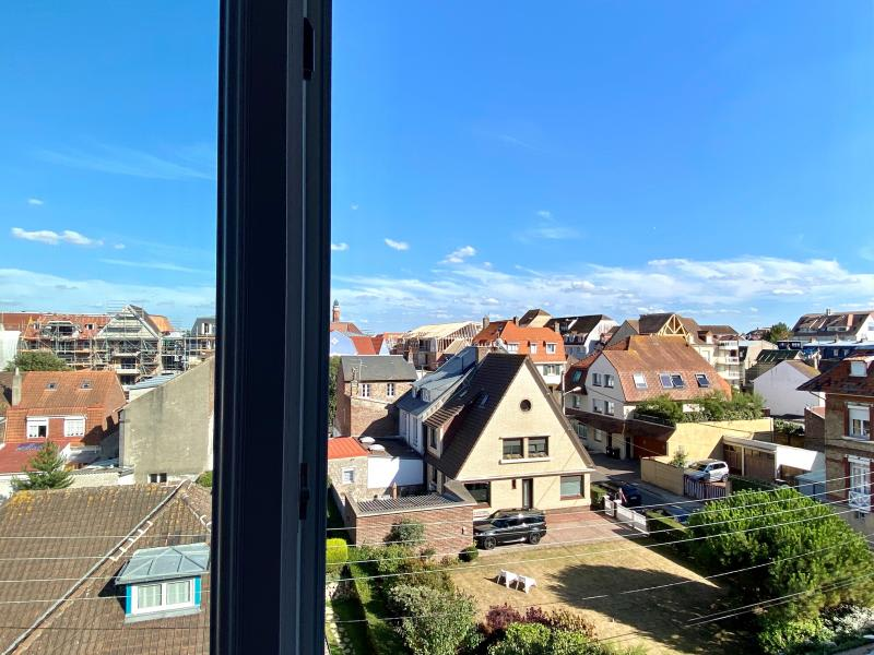 Location appartement Le touquet paris plage 540€ CC - Photo 5