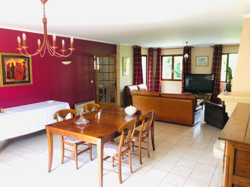 Vente maison / villa St leu la foret 579000€ - Photo 4