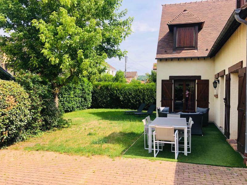 Vente maison / villa St leu la foret 579000€ - Photo 8