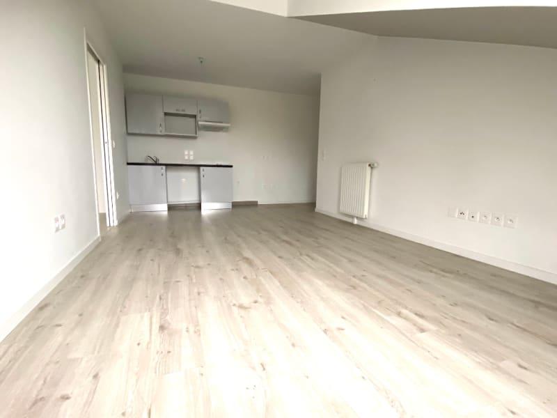 Vente appartement St leu la foret 219000€ - Photo 2