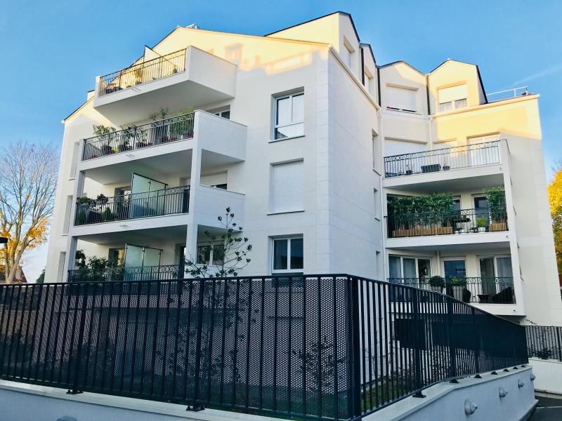 Vente appartement St leu la foret 219000€ - Photo 5