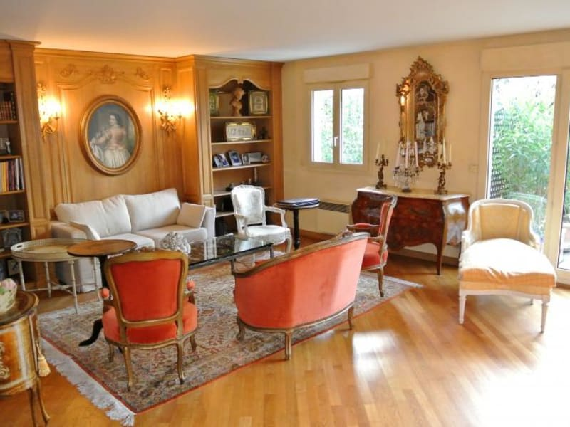 Vente appartement St leu la foret 549 000€ - Photo 3